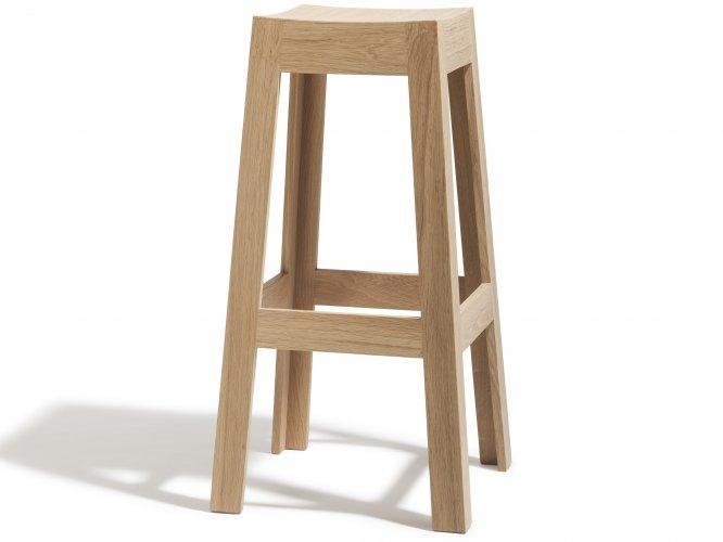 Tabouret Chêne Bois France Et Design In Wak En Delavelle Made WEeD9IH2bY