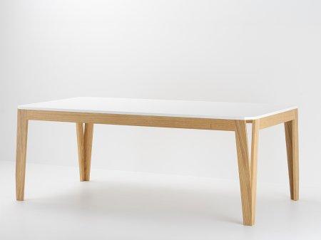 table cuisine contemporaine design. Black Bedroom Furniture Sets. Home Design Ideas
