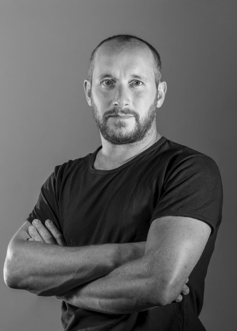 Hugo Delavelle, photo Christine Biau 2020