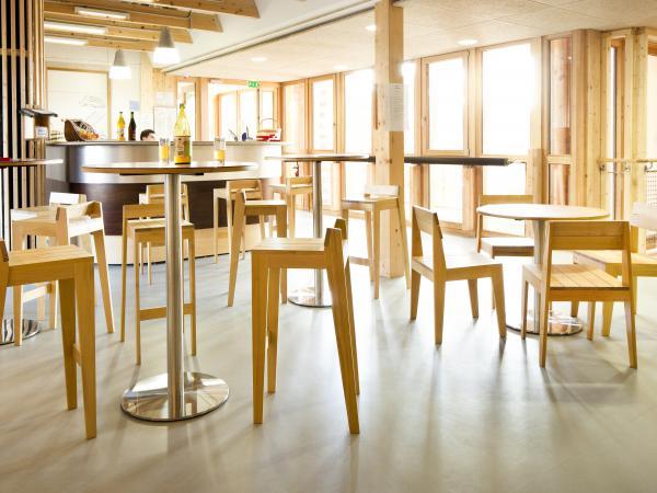 meuble design spécifique partenaire